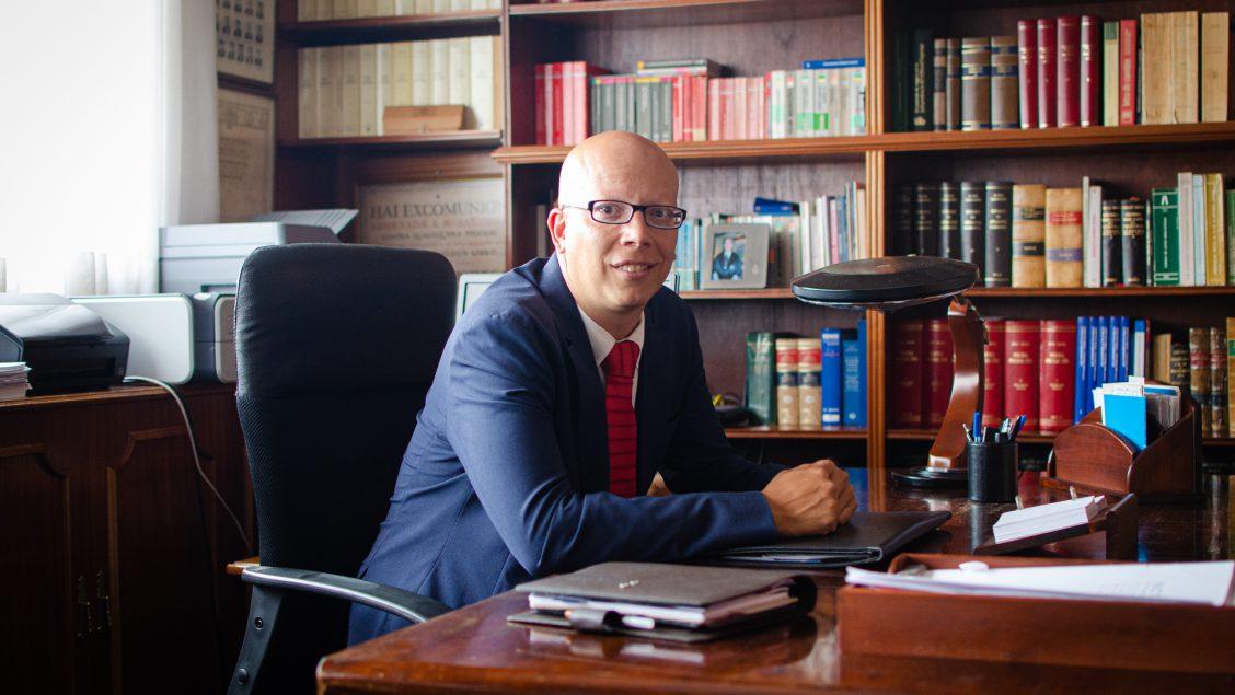 Francisco Reyes Garcia abogado