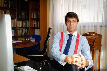 Victor Machado Carvajal abogado